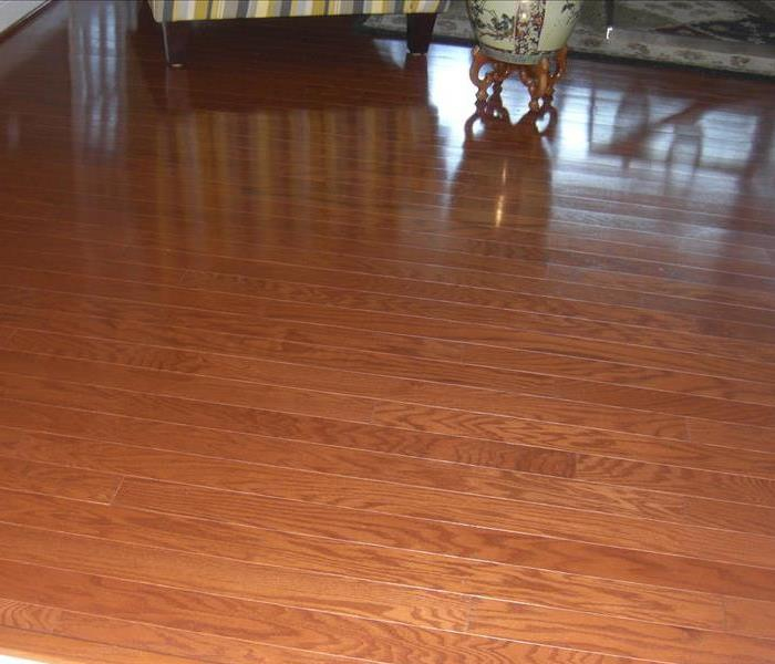 Wood Floors are one of our many specalities