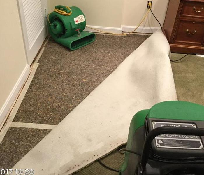 Unique Mitigation Specialist Jobs Or Loss Mitigation: SERVPRO Of Reston / Herndon Gallery Photos
